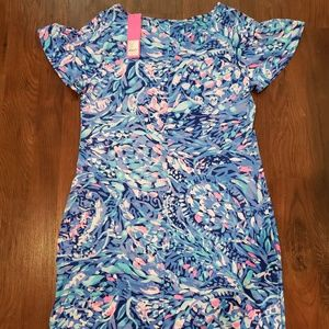 Marah Dress (Party Wave)